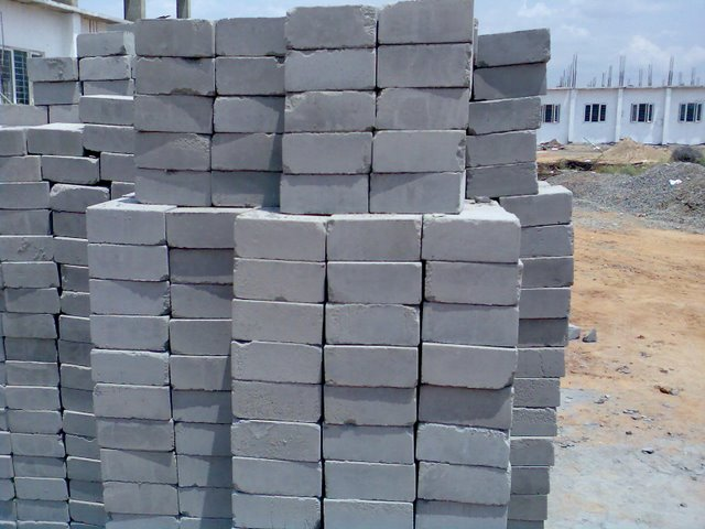Buy Fly Ash Bricks