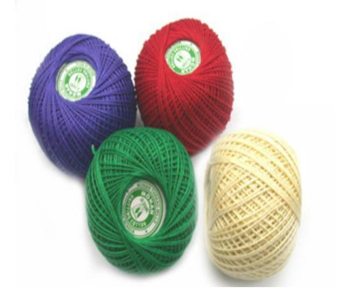 Knitting Cotton