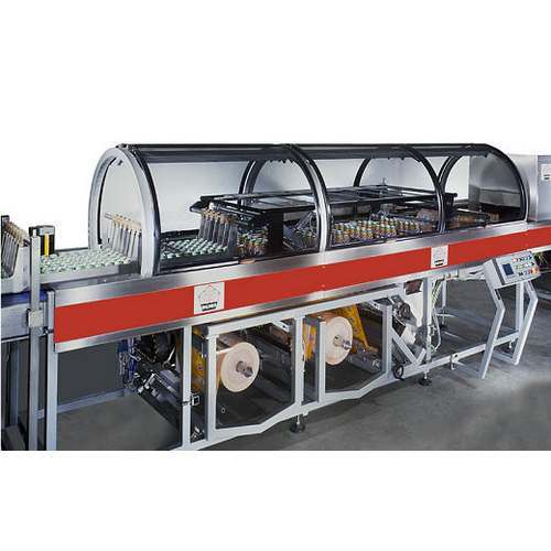 Buy High Speed Shrink Wrapping