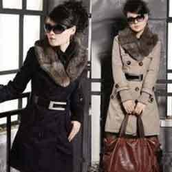 Ladies Long Coats — Buy Ladies Long Coats, Price , Photo Ladies ...
