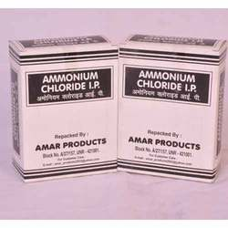 Buy Ammonium Chloride IP