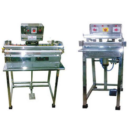 Buy Pedal, Pneumatic Operated Impulse, Heat Sealing Machine