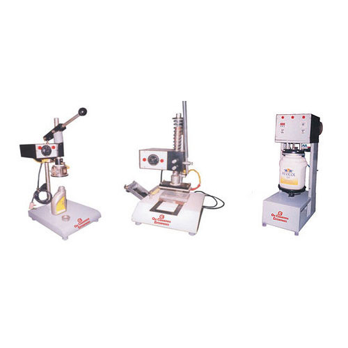 Buy Cup & Jar Sealing Machine