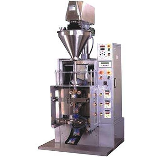 Buy Fully Automatic Auger Based Powder Pouch Packing Machine