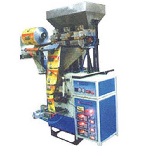Buy Fully Automatic Form Fill Seal Weigh Filler