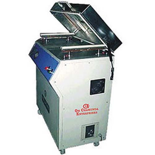 Vacuum Packing Machine Flat Bed Type