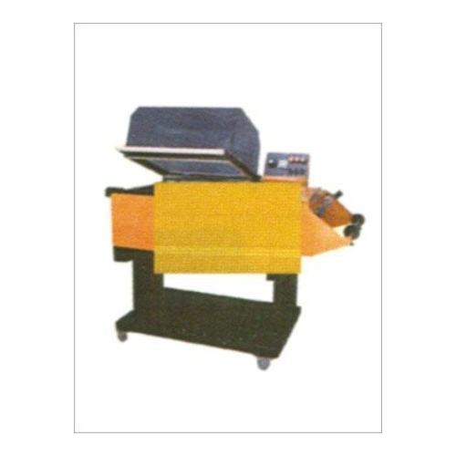 Automatic Shrink Packaging Machines
