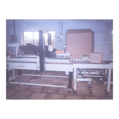 Industrial Packaging Machines