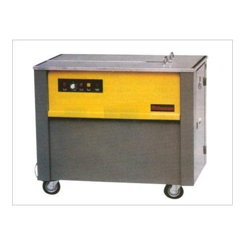 Semi Automatic Plastic Strapping Machines