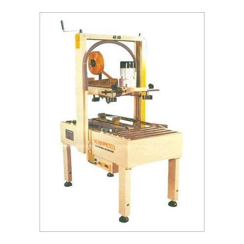 Industrial Carton Sealing Machines