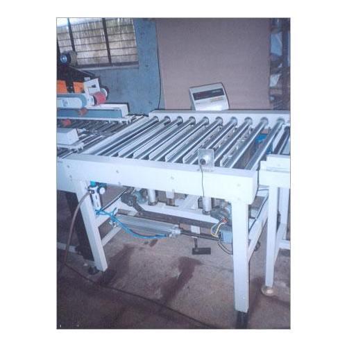 Automatic Carton Sealers