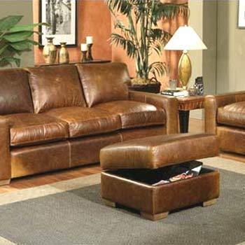 Leather Sofa Set Price Photo