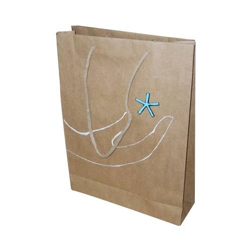 Buy Brown Kraft Paper Bags
