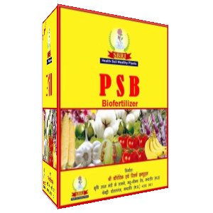 Buy Bacterial fertilizer - Phosphorus solubilising bacteria (PSB)