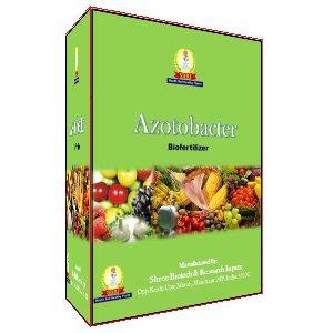 Buy Organic fertilizers - Azotobacter