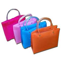 Buy Plain And Printed PP Bags