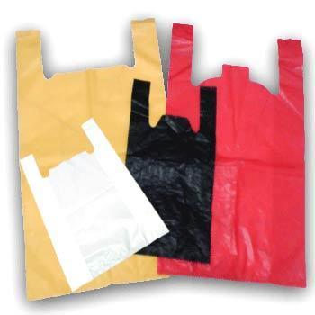 Buy Printed HDPE Bags