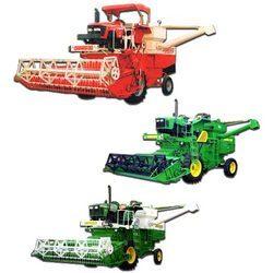 Buy Tractor Driven Harvester Combine