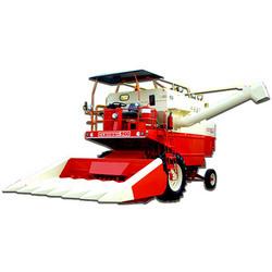 Buy Maize Harvester Combine