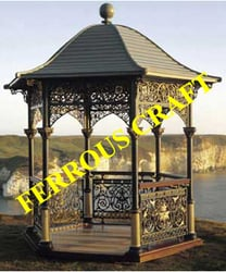 Buy Gazebos & Pergolas