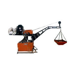 Material Handling Winch