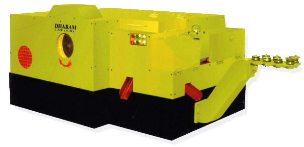 Buy High Speed Bolt Formers