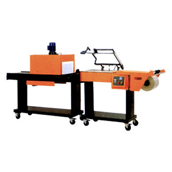 Buy Semi-Automatic Shrink Wrapping Machine
