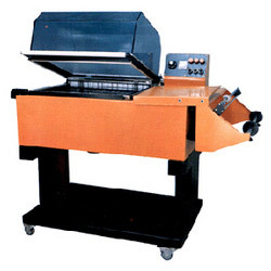 Buy Chamber Type Shrink Wrapping Machine