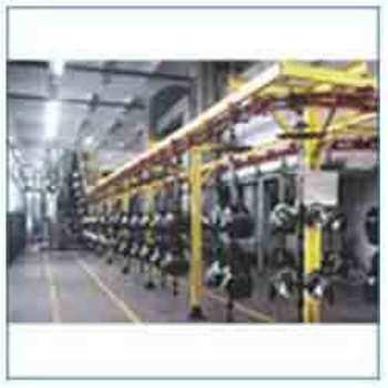 Buy Paint Shop Conveyors