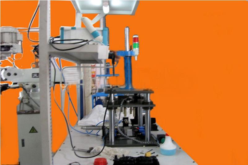 Buy Leak Testing Machine