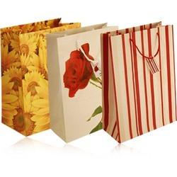 Buy Printed Paper Bags