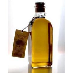 Basil Mustard Oil