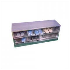 Shoe Rack And Shoe Cover Cabinets