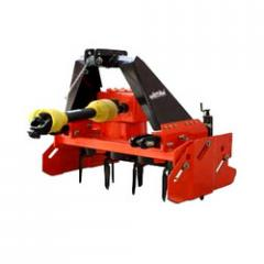 Rotary Plough Series
