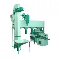 Medium Cleaning Machine
