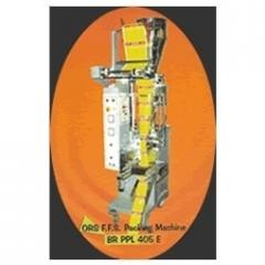 Powder & Granuels Packing Machines