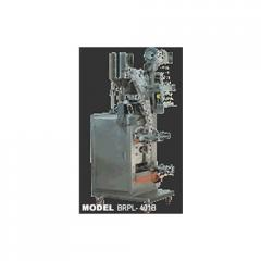 Vertical Type Liquid Packing Machines