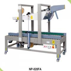 Novaseal Packaging Machine (NP - 020FA - PRT)