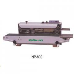 Novaseal Packaging Machine NP - 800