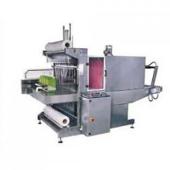 Sleeve Type Shrink Wrapping Machine