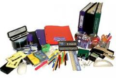 Stationery Products,Stationery Items
