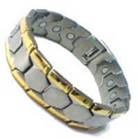 Bio-Magnetic Bracelets