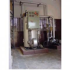 Non IBR Steam Boilers, Thermic Fluid Heaters