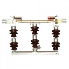 Double Stack Rotating Isolators