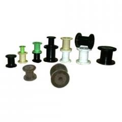 Plastic Spools for SS wires