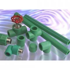 Vavin Prince PPR Plumbing Systems