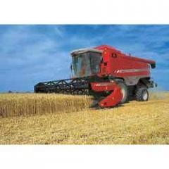 Combine Agriculture Machines