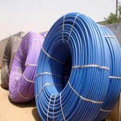 PLB Cable Duct With Inner Silicon Coating