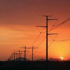Power Transmission Poles