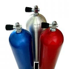 Calibration Gases